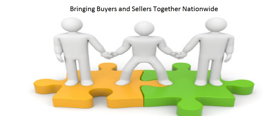 Intermediary Services Buy Sell